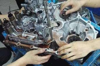济南自动变速箱维修